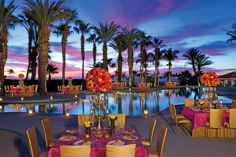 Dreams Los Cabos Resort & Spa