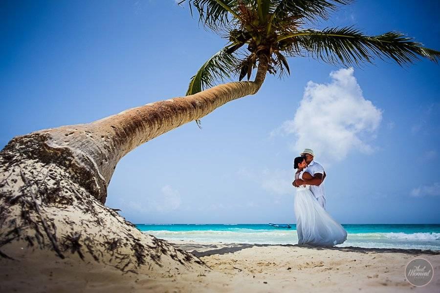 Playa Wedding