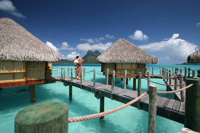 Riviera Resorts Travel