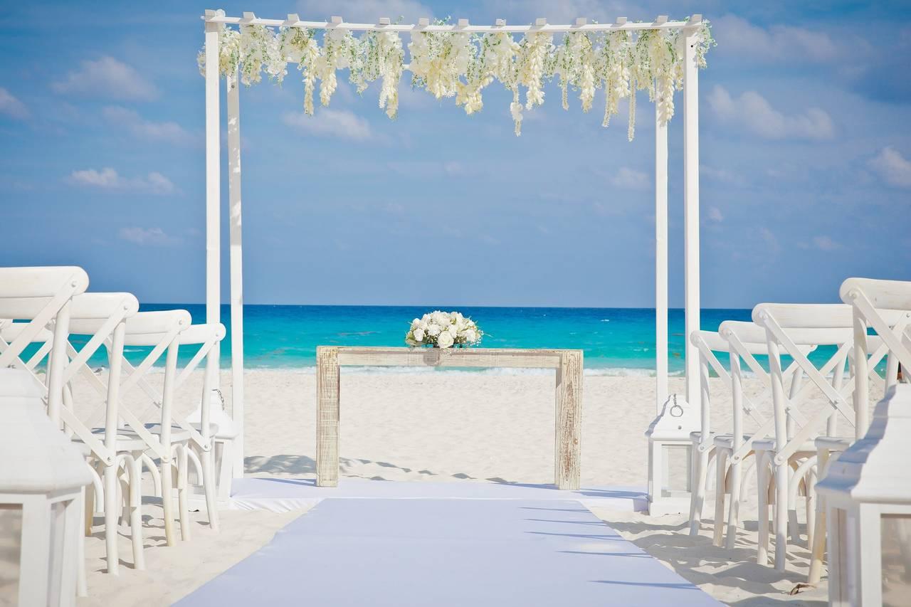 Hotel Omni Cancún