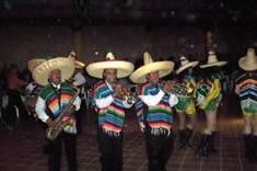 Música mexicana para eventos