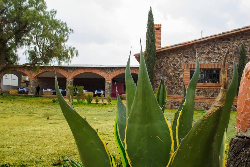 Rancho Del Bella