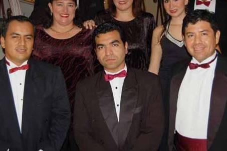 Grupo Musical Margarita Coctel