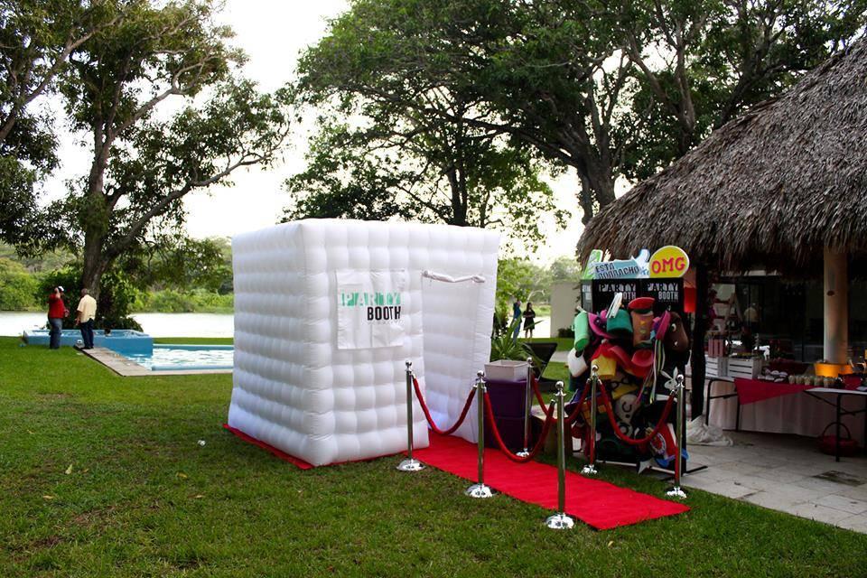 Partybooth Veracruz