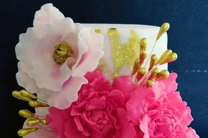 Flores gold