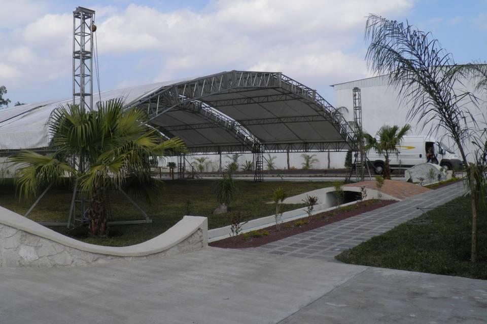 Cire's Garden