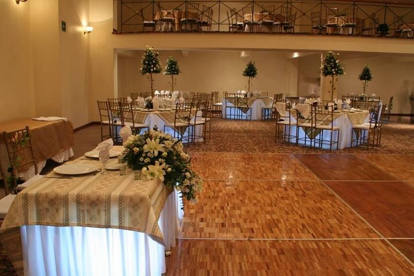 Eventos Banquetes Eventic