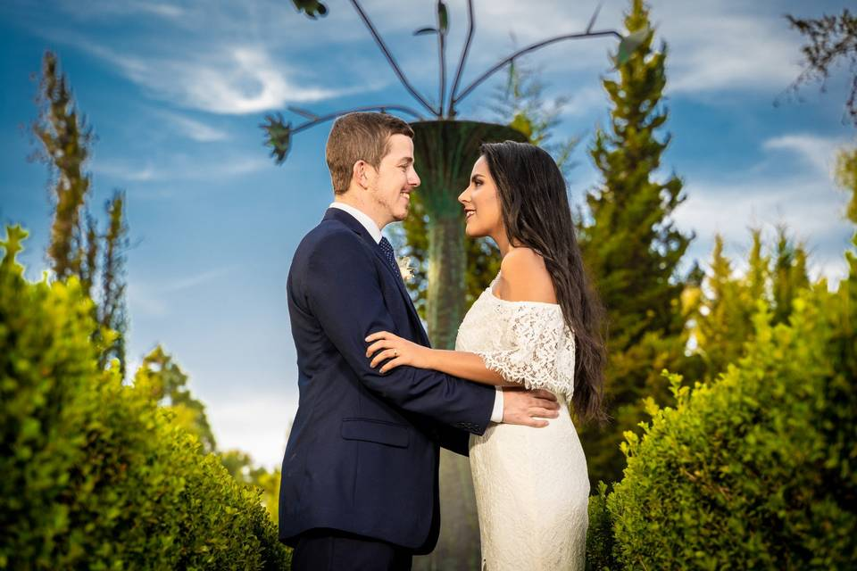 HG Photo Wedding