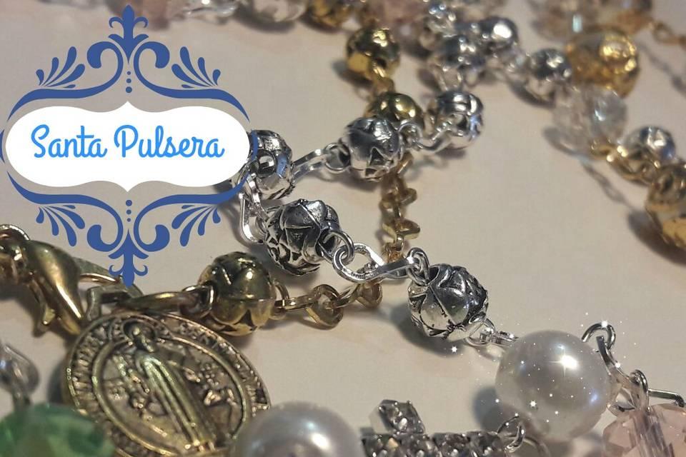 Santa Pulsera
