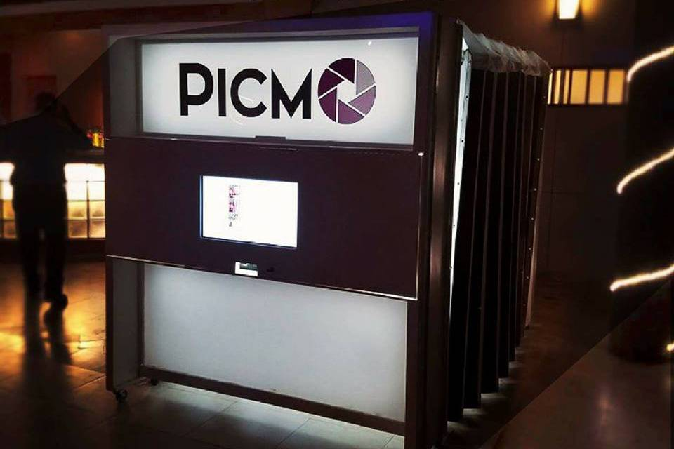 Picmo - Fotocabina