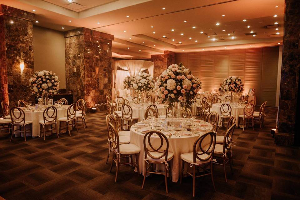 Rocky Point Event Planner by Olympia Watson