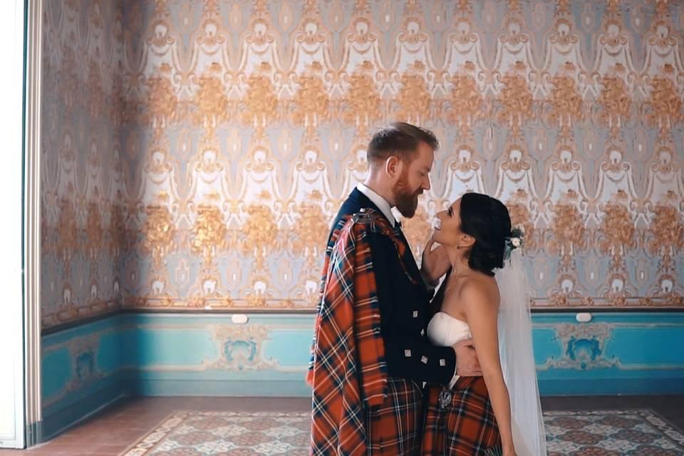 Captum Wedding Films
