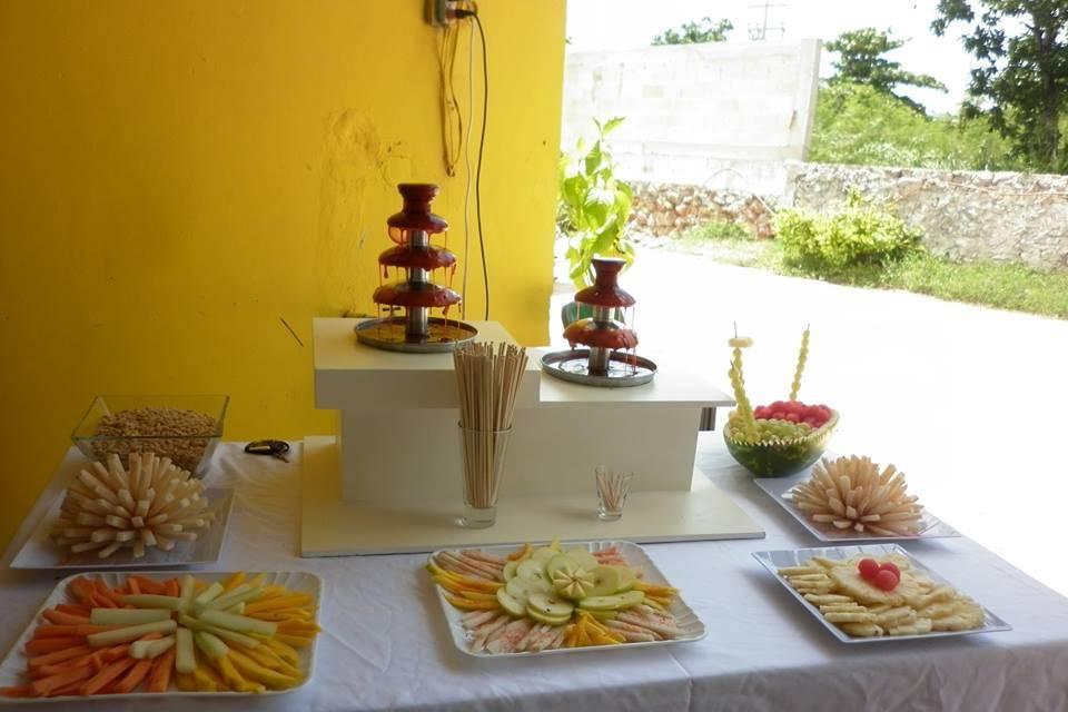 Bellas Delicias