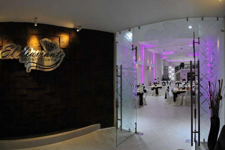 El Diamante Salón de Eventos