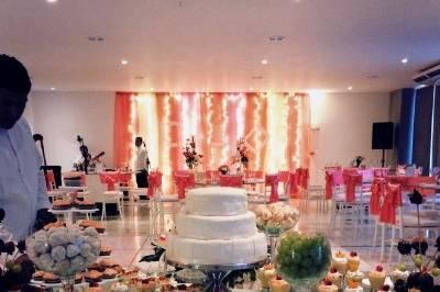 Hotel Villanueva Eventos