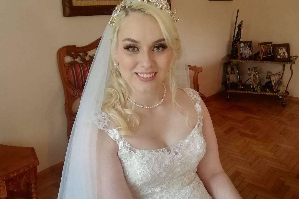 Art Bride
