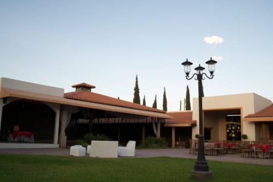 Quinta Santa Fe