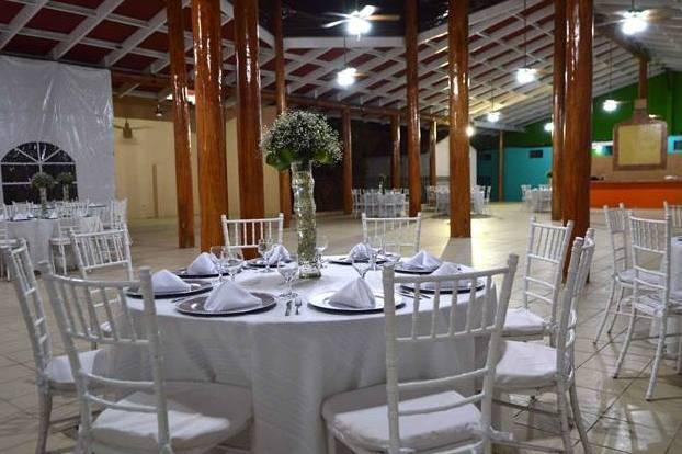 Hacienda Los Moros