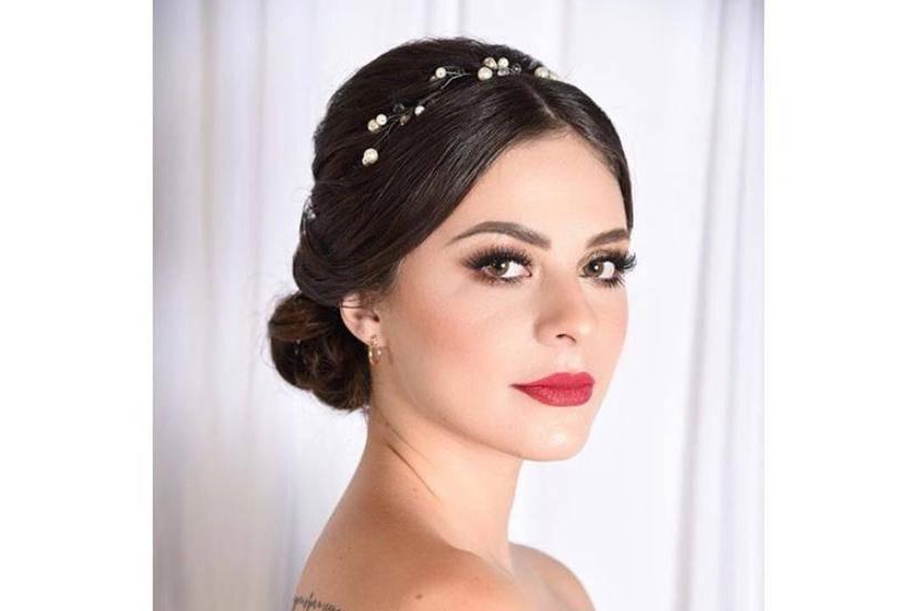 Brides by Adriana Aguilar