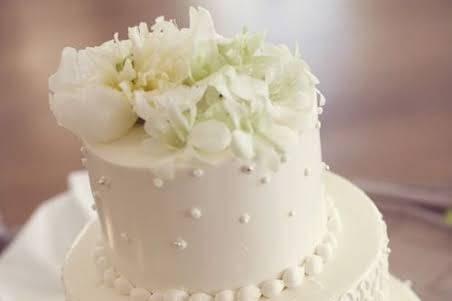 Cake flor bca
