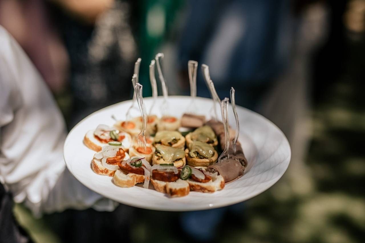 Catering by Elemental