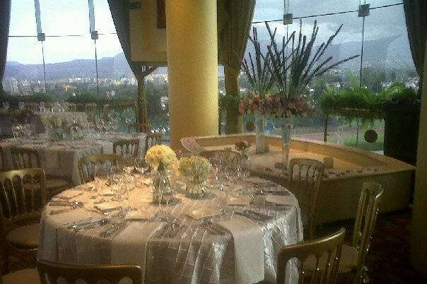 Wedding Planner in Mexico