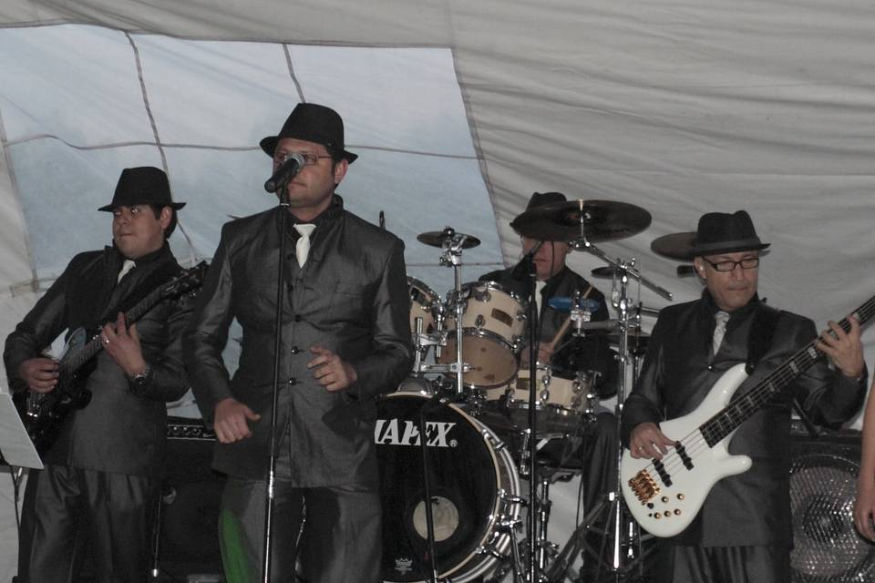 Grupo Musical Eclipse