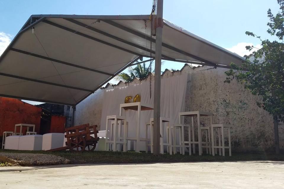 GR Lounge