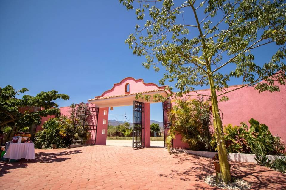 Bienvenida, Quinta Asunción