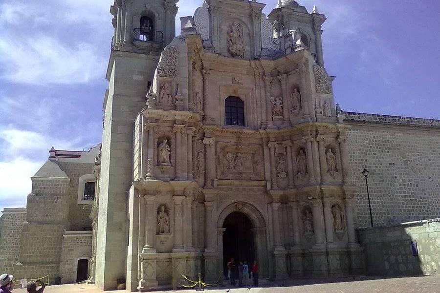 Turismo El Convento