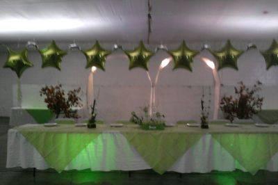 Banquetes Muampog