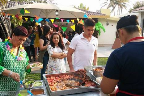 Tacos Yury Taquizas
