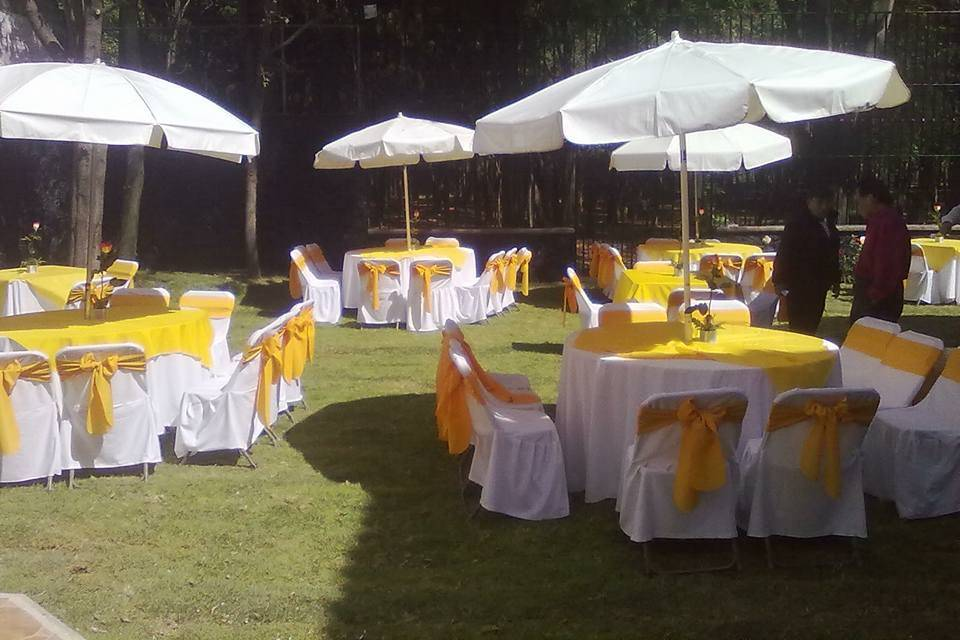 Banquetes Gissel