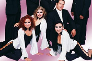 Grupo Musical Vino Blanco