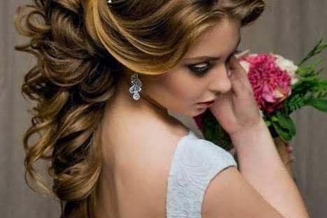 Danye Aguillon Makeup Artist