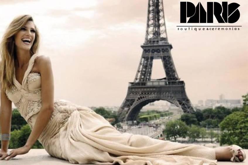 Paris Boutique & Ceremonias