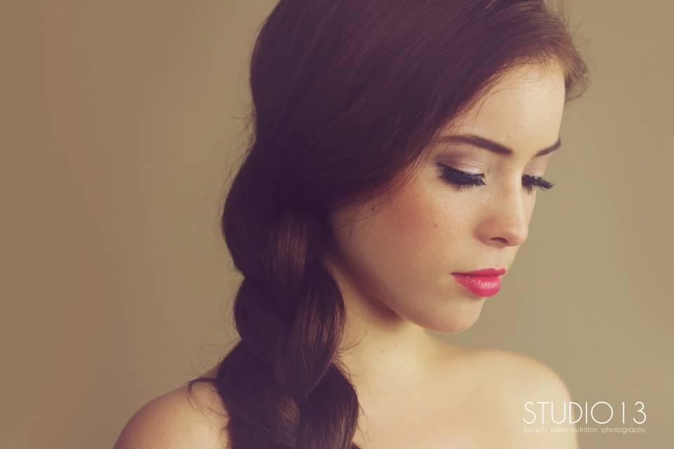 Studio 13 Beauty Salón