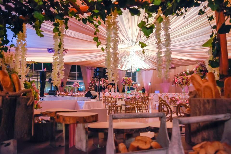 Lupita Meléndez Wedding & Even