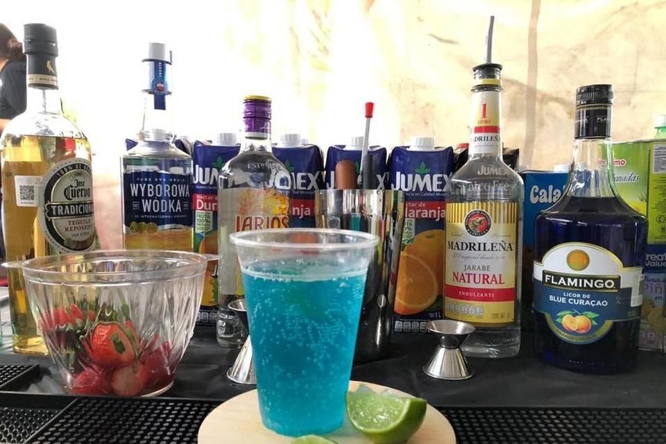 Bam Drinks