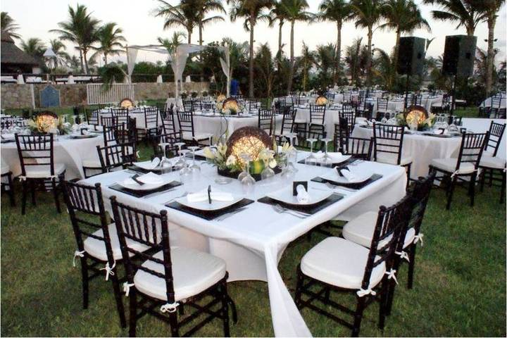 I&M Catering