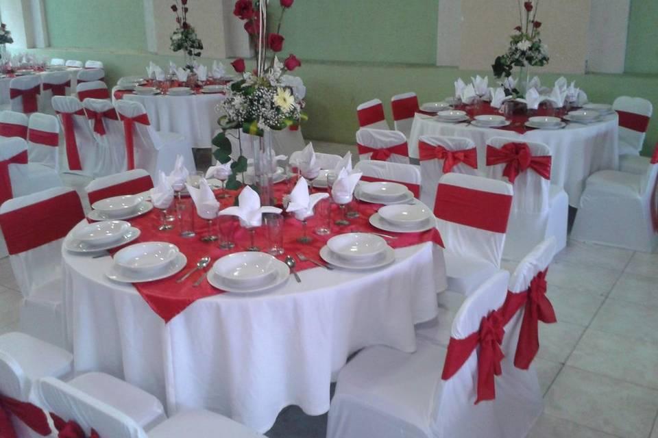 Banquetes Konnin