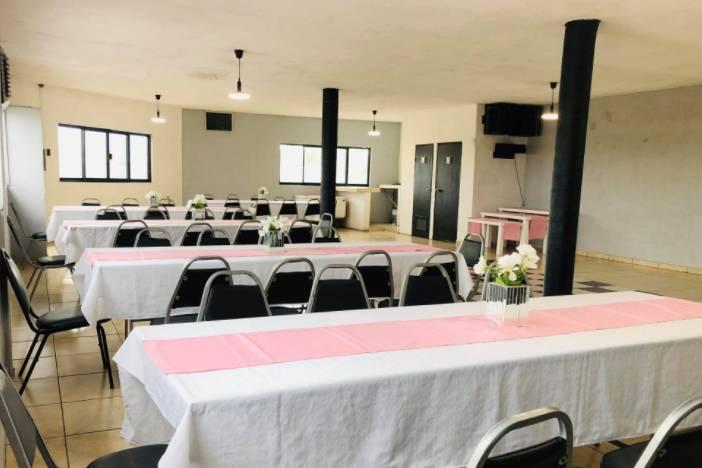 Salón de Eventos Casti