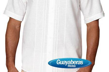 Guayaberas Merida