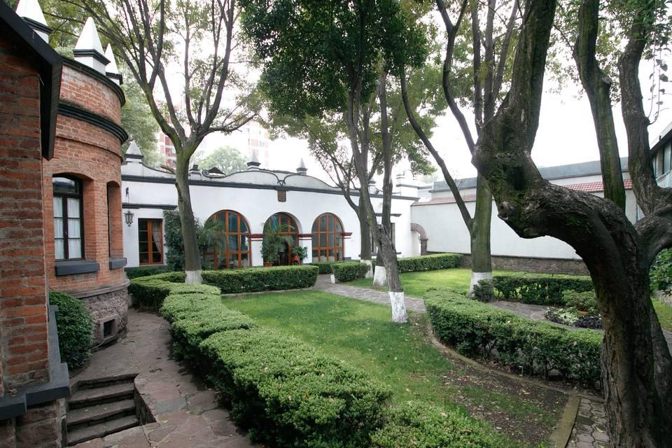 Quinta Madero