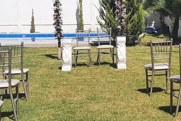 Quinta Los Agaves