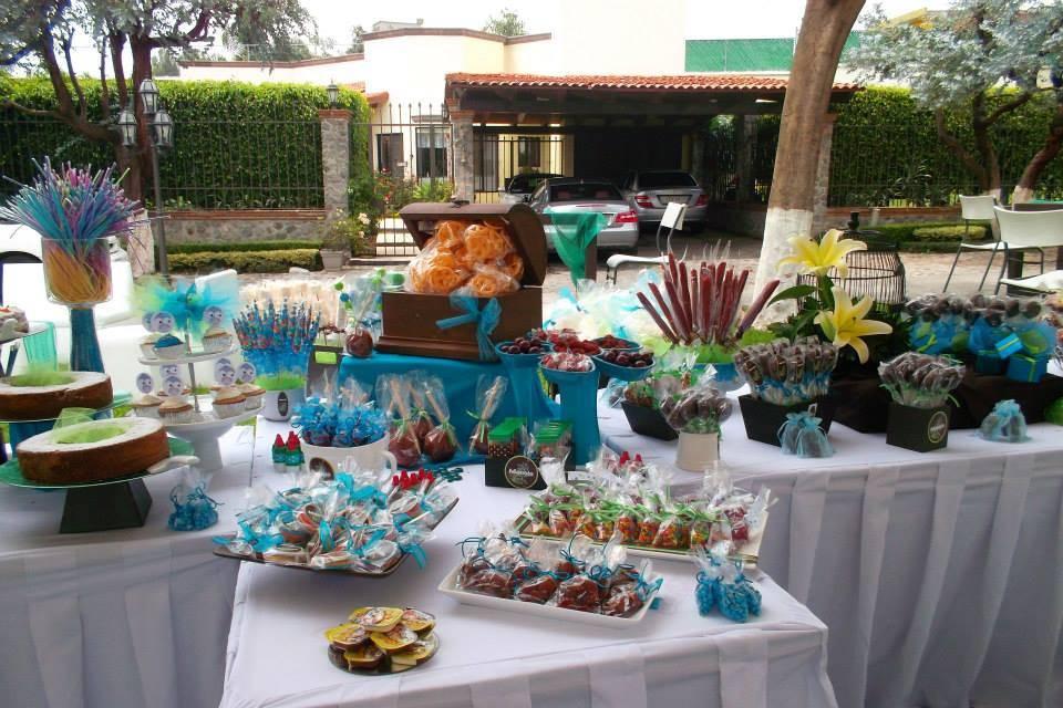 Banquetes Sandoval