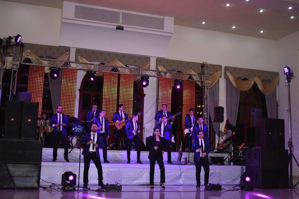 Banda Orquesta Nueva Era