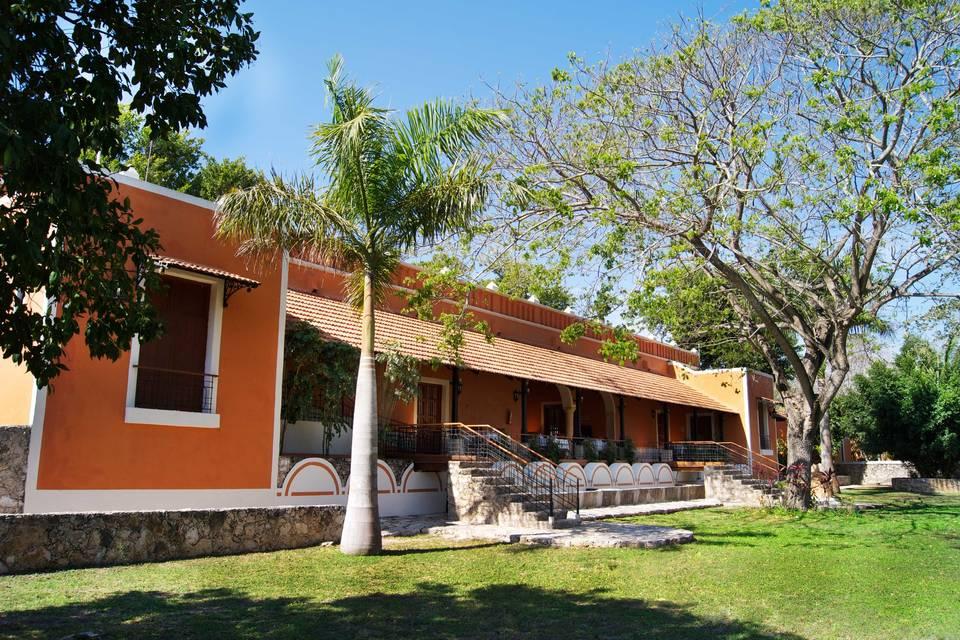 Hacienda Santuario Noc Ac