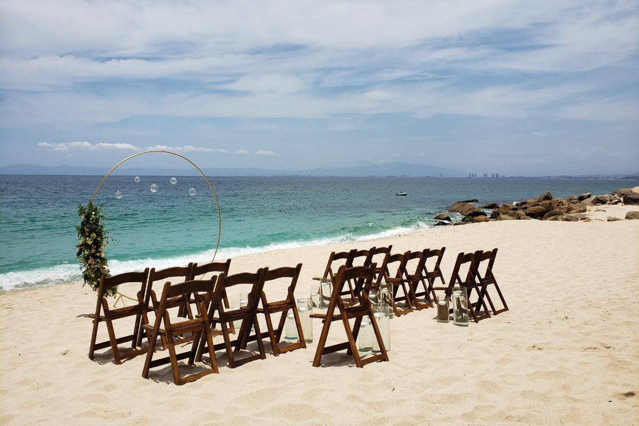 Grand Park Royal Luxury Resort Puerto Vallarta