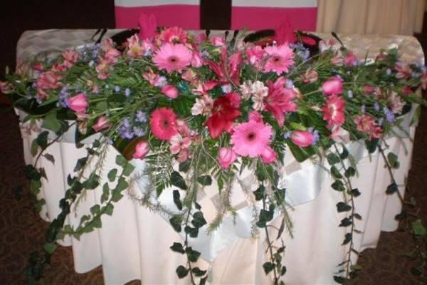 Banquetes Valeri